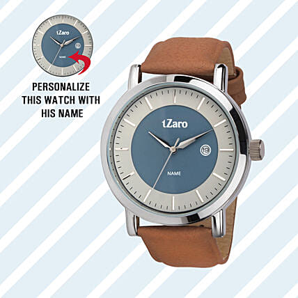 dual dial colour watch online