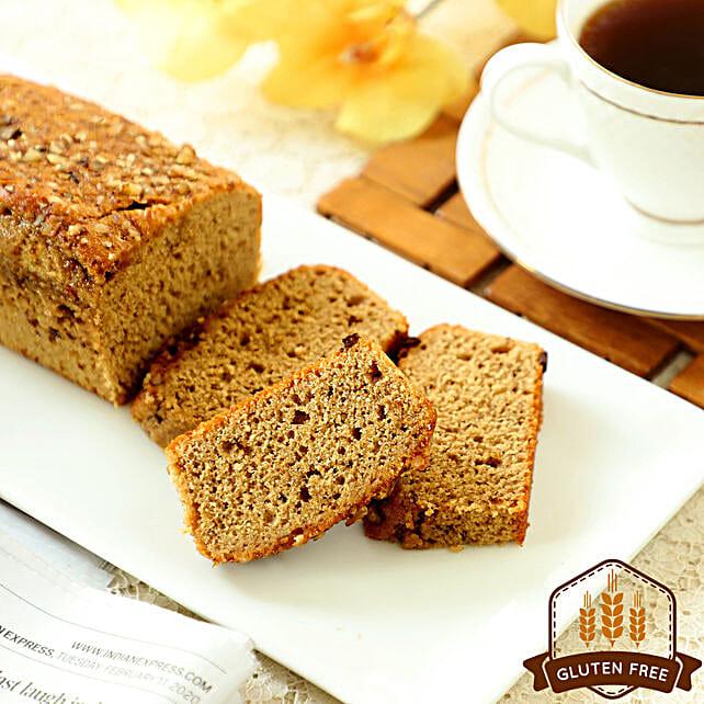 Sugar Free Gluten Free Vanilla Mocha Dry Cake:Desserts Without Sugar