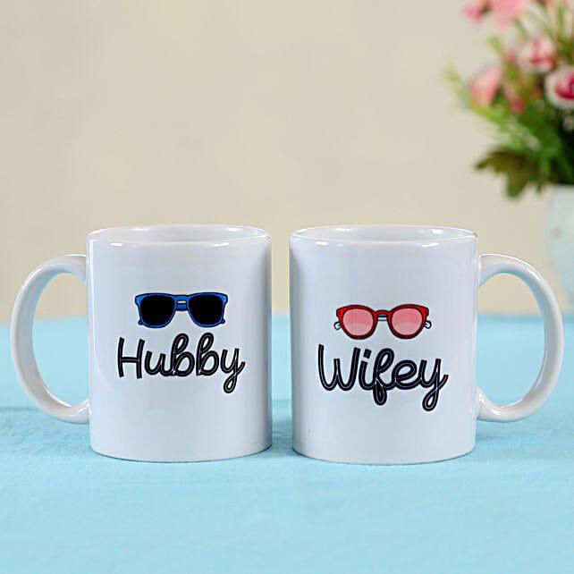 Couple Mug Set Online