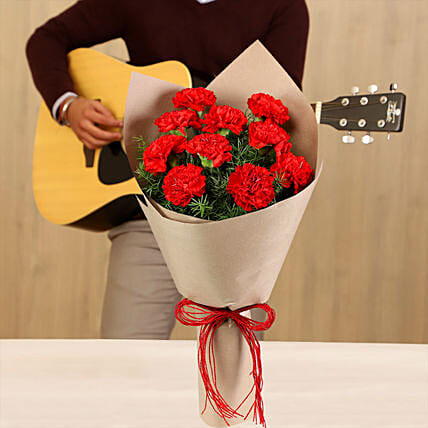 carnations melodious combo online
