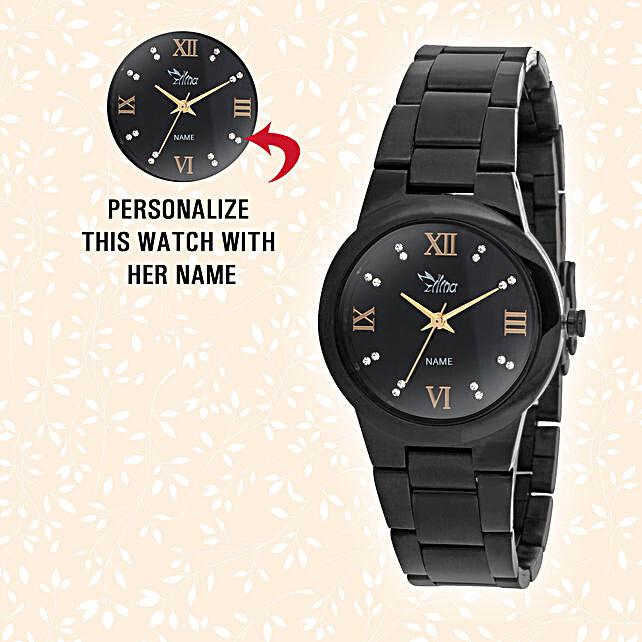 Classic Black Watch Online