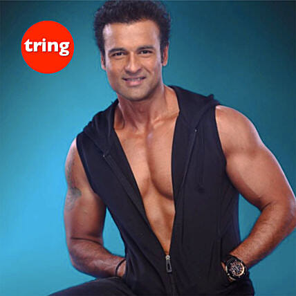 Digital Personalised Message By Rohit Roy:Christmas Digital Gifts