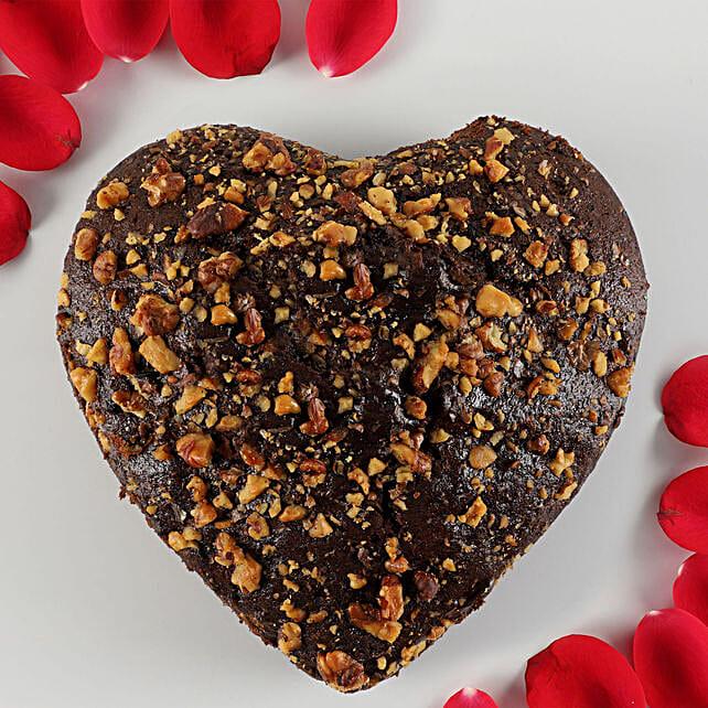 Chocolate Walnut Dry Cake Online