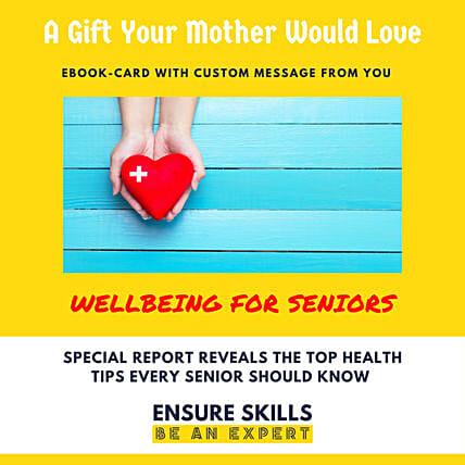 E-book Card For Mothers Day
