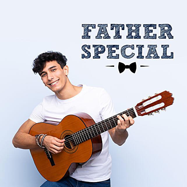 For Dad Special Guitar Tunes