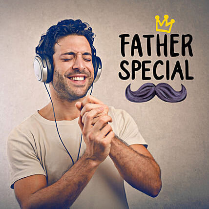 For Dad- Special Songs By Male Singer