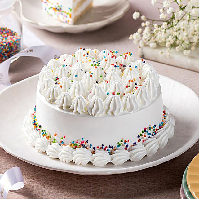 buttercream cake online