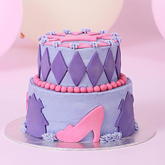 Designer Cake Online For Her