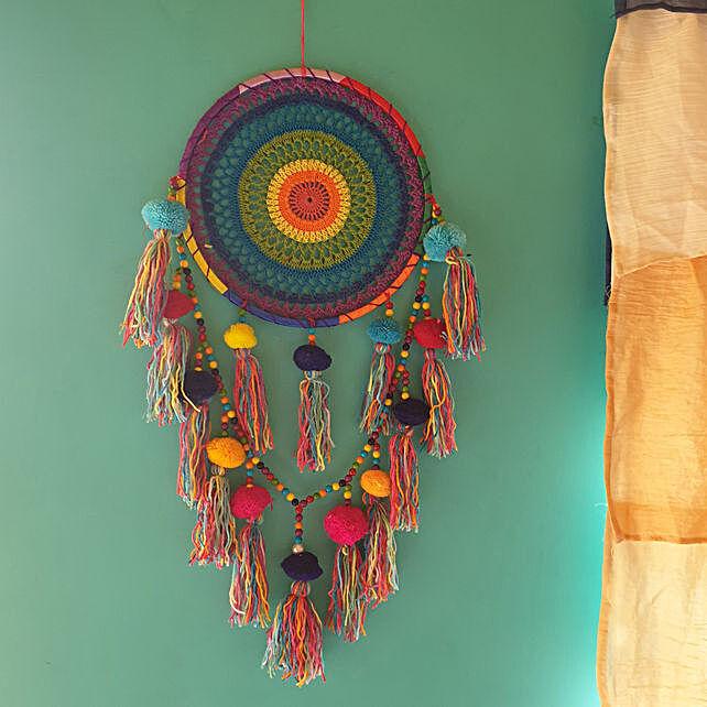 bali dreamcatcher for living room