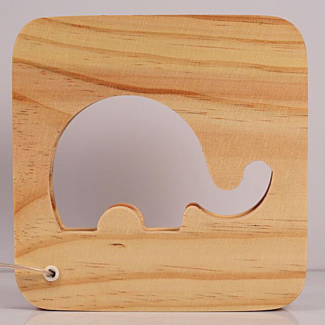 LED Light - Elephant