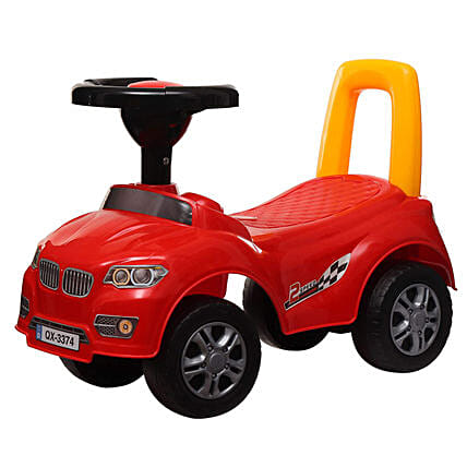 red Car Online