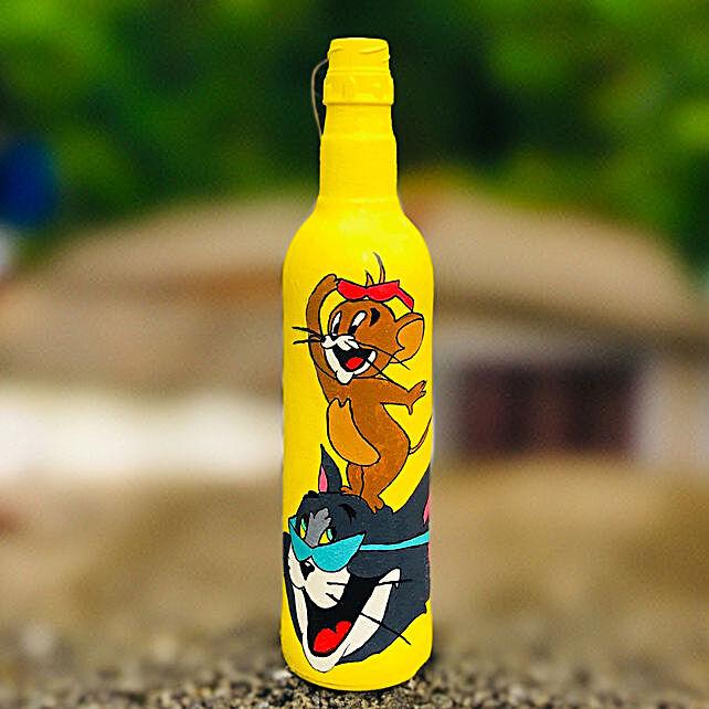 Online Jerry Bottle