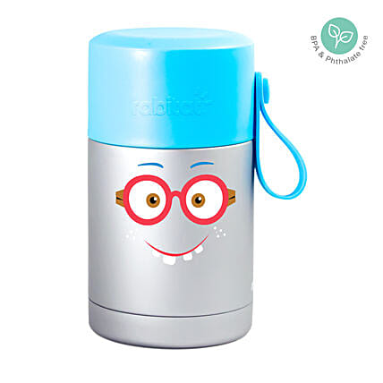 Mealmate Insulated Food Jar Shyguy