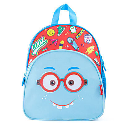 Smash School Bag Shyguy
