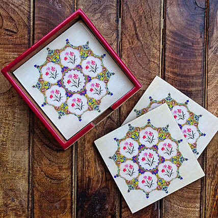 Online Table Coasters