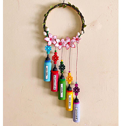Online Wall Hanging