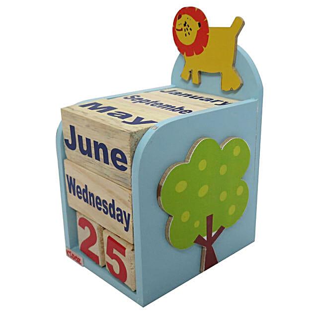 Online Calendar Animal:Wall Clocks