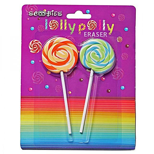 Online Eraser For Kids:Stationery Gifts