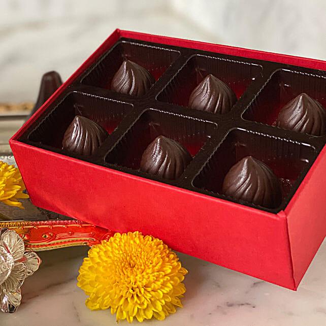 Ganesh Chaturthi Modak Gift Box