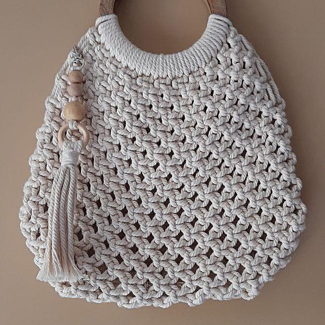 Online tote Bag