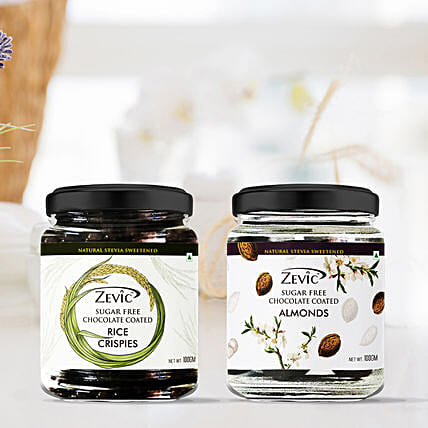 exclusive stevia chocolate online
