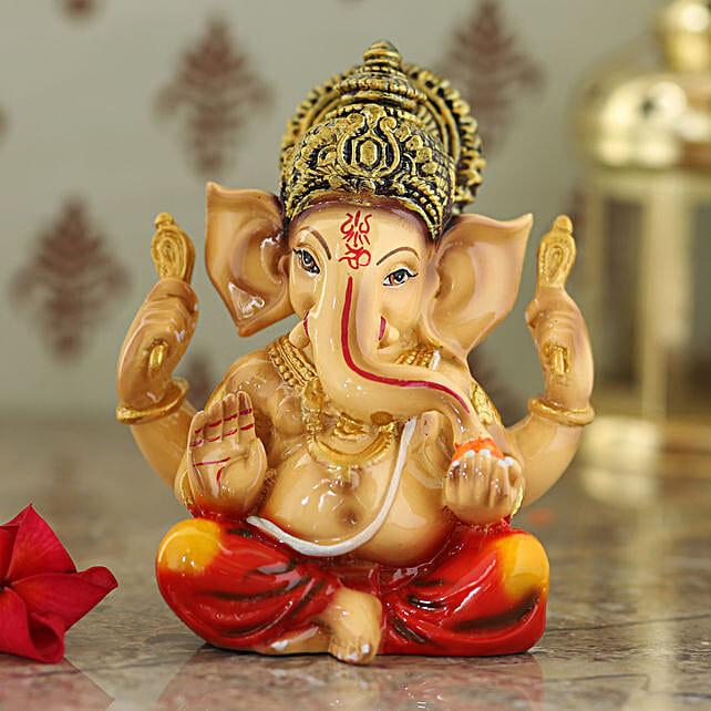 home décor ganesha ji idol:Diwali Idols