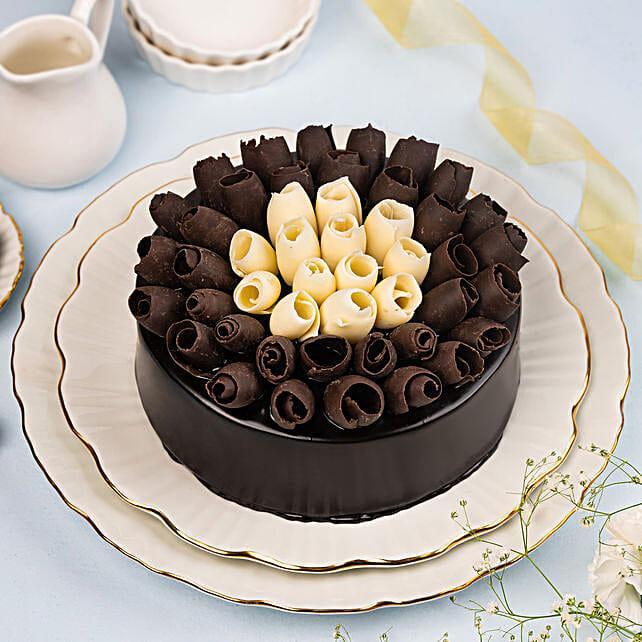 chocolate cake online