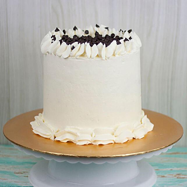 Online ChocoVanilla Cakes