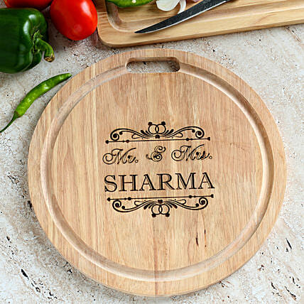 chopping board for couple online