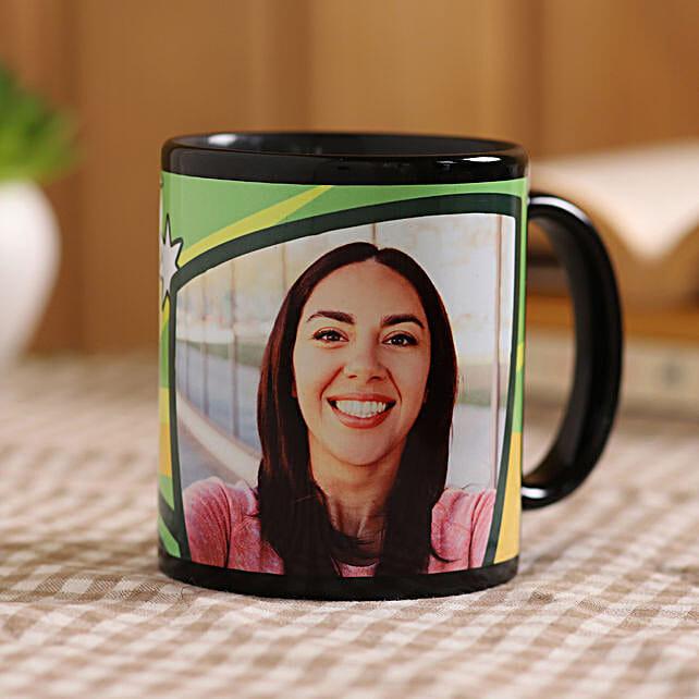 personalised coffee mug online