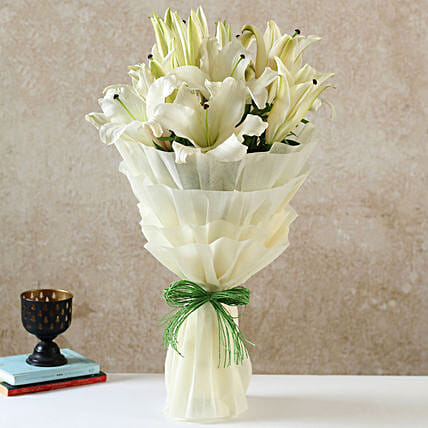 Online Lily Flowers