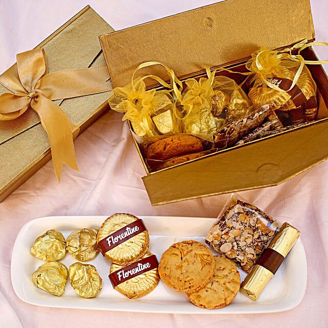Mini Assorted Premium Choco Box