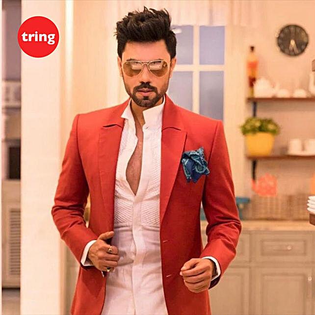 Gaurav Chopra Personalised Video Message