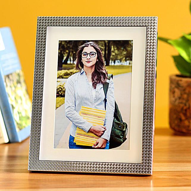 Online Designer Personalised Photo Frame