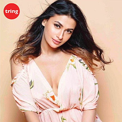 Pavitra Punia Personalised Video Message