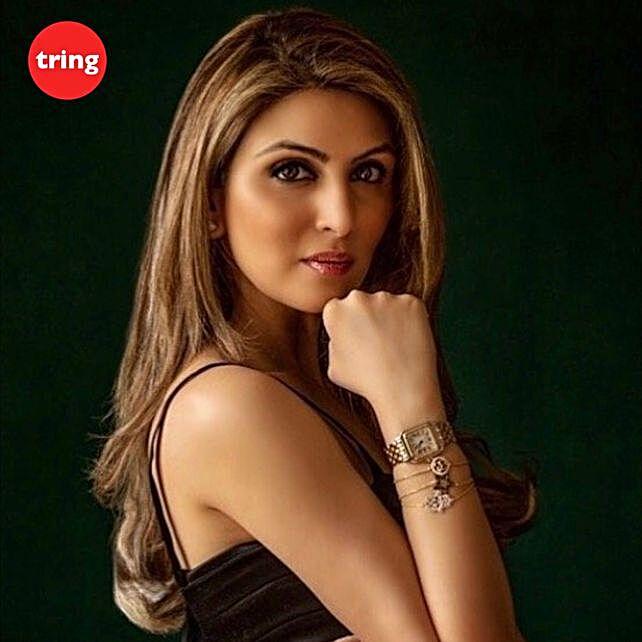 Riddhima Kapoor Sahni Personalised Video Message