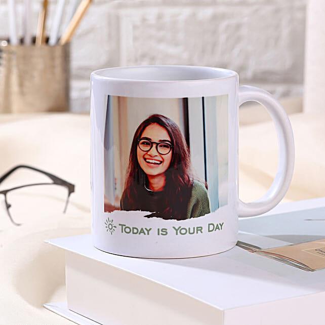 online personalised coffee mug:Personalised Mug