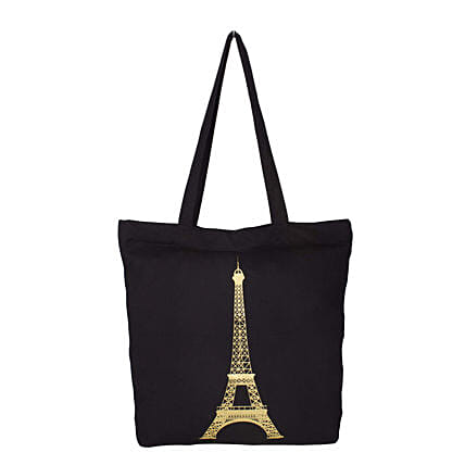 printed tote bag for daily use