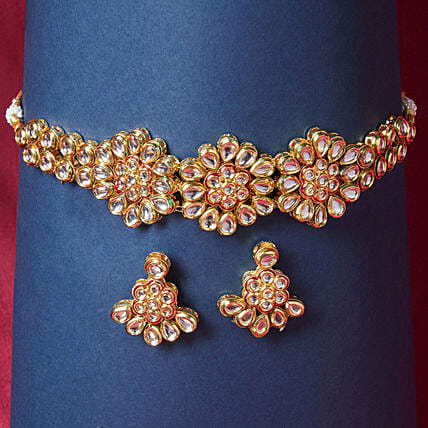 necklace set for ladies:Jewellery Gifts
