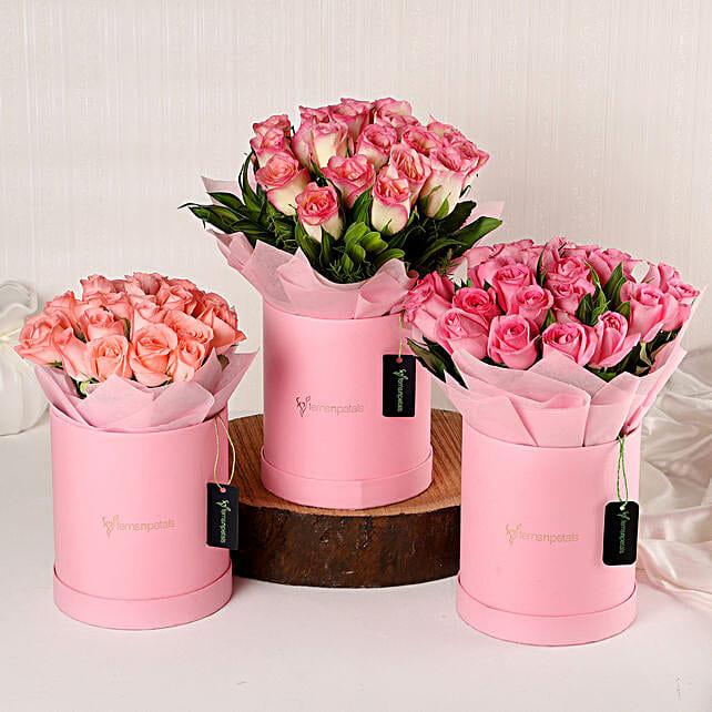 Online Roses Arrangements