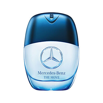 Online Mercedes Perfume for Uncle:Diwali Premium Gifts