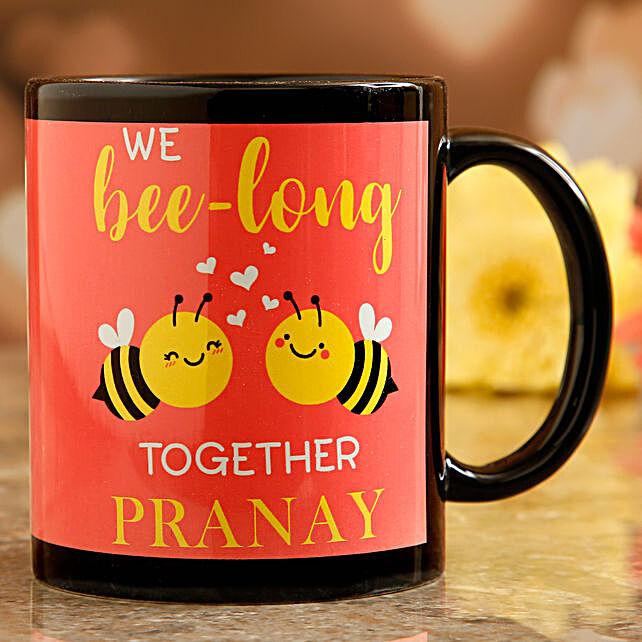 printed mug for her on vday