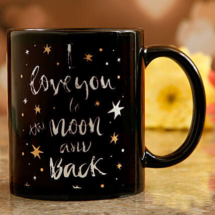 printed mug for him on vday:Gift Ideas for Fiance