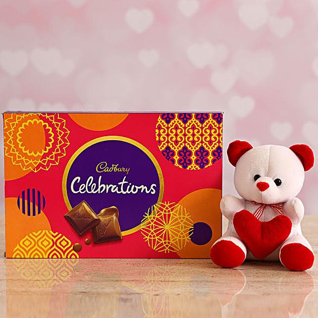 Valentines Gift Combo