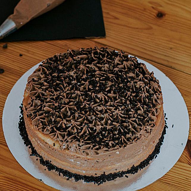 Choco Chip Delight Designer Cake