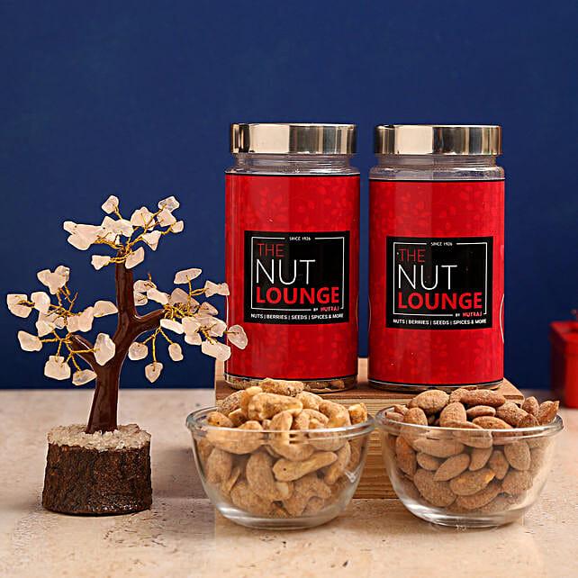 Online  Black Pepper Jars With Wish Tree