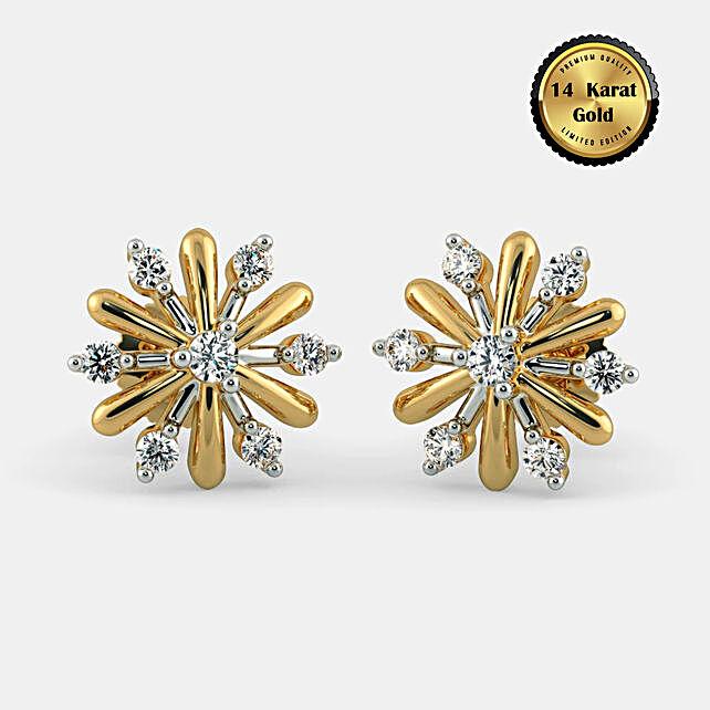 Online The Neva Earrings