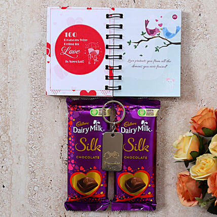 Make A Promise Perfect Gift Combo