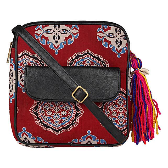 pocket sling bag for mother in law
