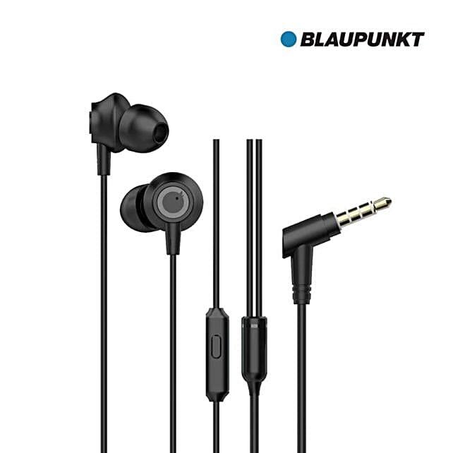 Blaupunkt EM10 Wired Earphone:Buy Electronics